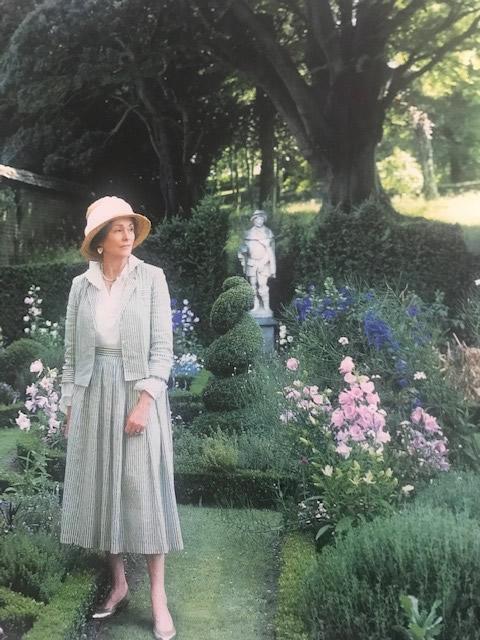 Lady Salisbury